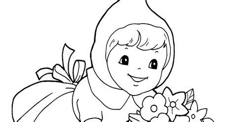 caperucita roja dibujos animados en dibujos de caperucita roja para colorear dibujos