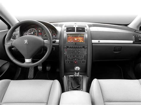 Image Exterieur Peugeot 407 Coupe Et Image Interieur