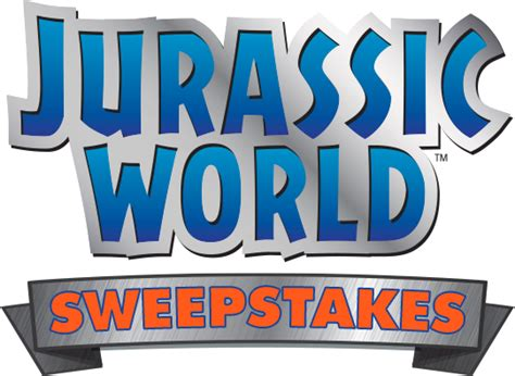Worldwide Sweepstakes - jurassic world sweepstakes win dippin dots trip to universal orlando or universal