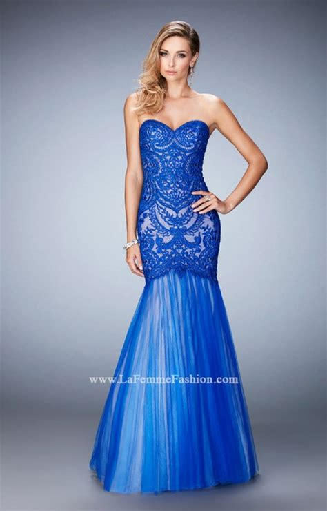 gigi  jojos mermaid dress prom dress