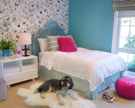bedroom wallpaper for teenage girls 20 awesome girl bedrooms room ideas starry string