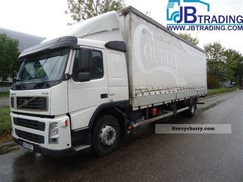 volvo fm9 specifications volvo fm9 300 2005 jumbo truck photo and specs