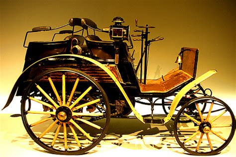 first car ever made in the world first mercedes car ever ever stuttgart germany