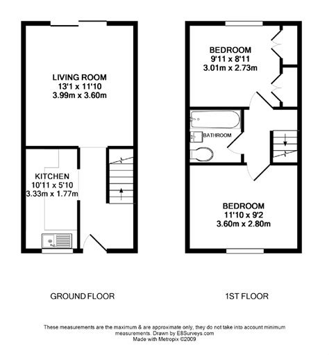 uk house floor plans wensum drive didcot ox11 ref 7928 didcot