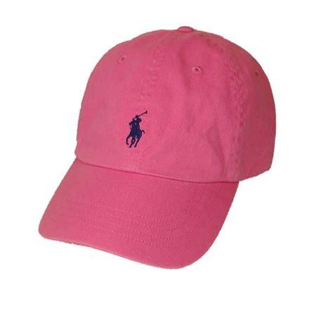 polo hats tag hats