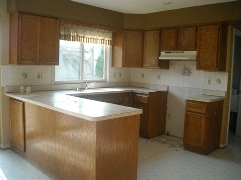 painted oak kitchen cabinets painted oak cabinets look like cherry