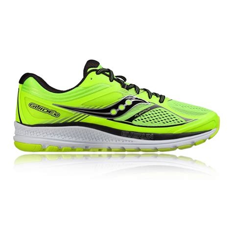 running shoe guide saucony guide 10 running shoes ss17 48