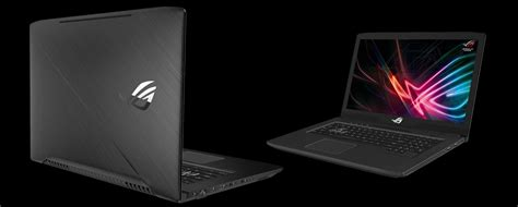 Asus Rog Gl503 report asus rog strix gl503 and scar edition priced