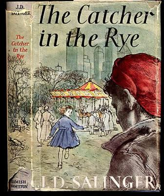 catcher in the rye underlying themes the catcher in the rye literature tv tropes