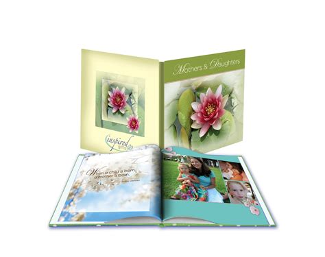 inspirational gifts from the books inspiredgifts reveals inspirational photo books and