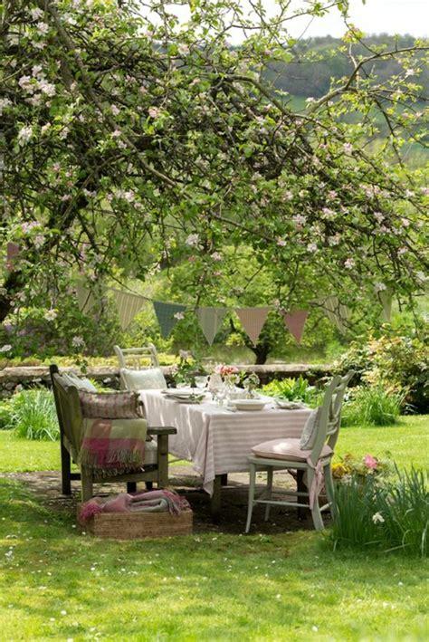 Gartenparty Deko Selber Machen 3739 by Gartenparty Deko 50 Ideen Wie Sie Ihr Sch 246 Ner Machen