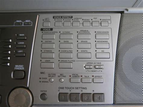 Second Keyboard Yamaha Psr 2100 keyboard yamaha psr 2100 catawiki