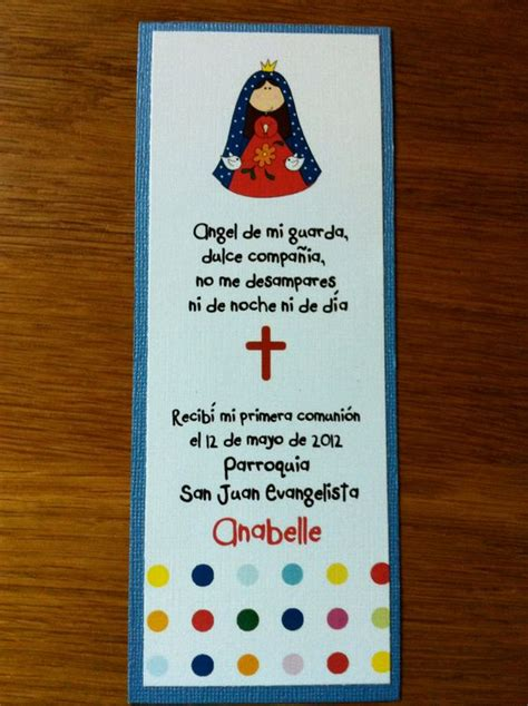 printable baptism bookmarks virgencita printable first communion comunion