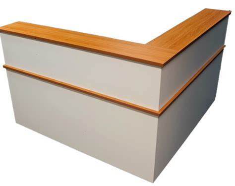 L Shaped Reception Desk Counter Home Design Ideas L Shaped Reception Desk Counter