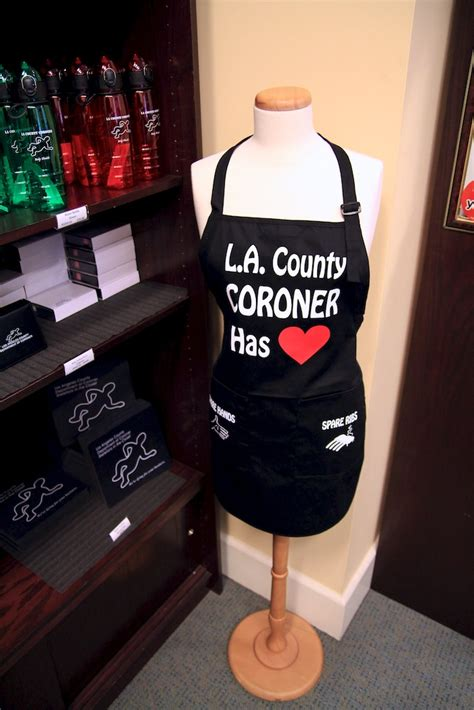 La County Coroner Records La Coroner S Gift Shop Skeletons In The Closet California Through My Lens