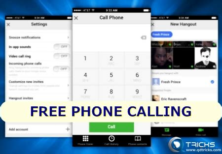 free phone call app for android 12 best free calling apps for android 2018 updated
