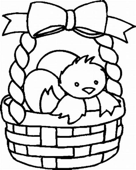 easy coloring pages for easter easter holiday coloring pages for kids family holiday