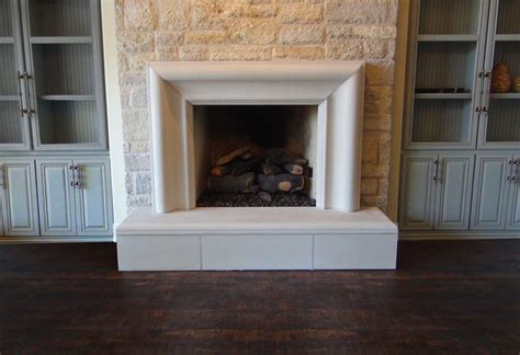 Fireplace Stores In Okc by Fireplace Mantel Modern Living Room Oklahoma