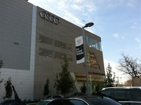 Audi Of Central Houston by Audi Central Houston Car Dealership In Houston Tx 77098