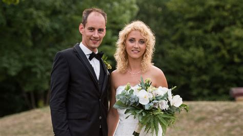 Hochzeit Auf Den Ersten Blick Julian by Honeymoon Zwischenfall Krise Bei Hadeb Selina Und Steve