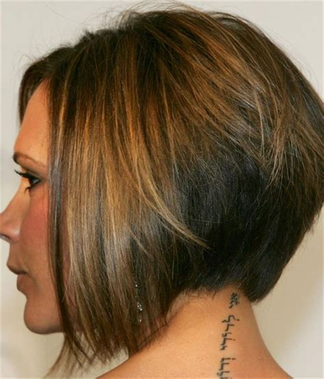 short inverted bob for women in 40s 1000 images about short styles on pinterest short