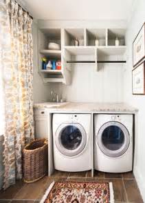 Laundry Room In Kitchen Ideas by About Space Bathroom Laundry And Dryers On