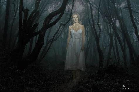 the art of ghost melinda ghost whisperer fan art 2270619 fanpop