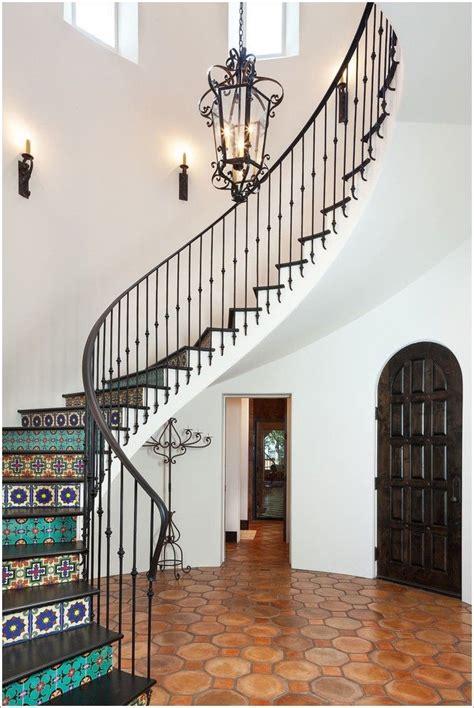 banister in spanish best 25 rod iron railing ideas on pinterest wrought