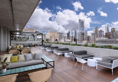 the roof top bar the rooftop bar at qt melbourne is now open broadsheet