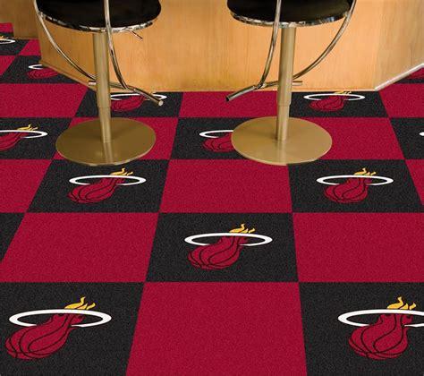 miami heat rug miami heat carpet tiles