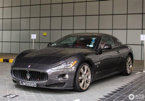 Maserati Gran Turismo S maserati granturismo s 9 february 2017 autogespot