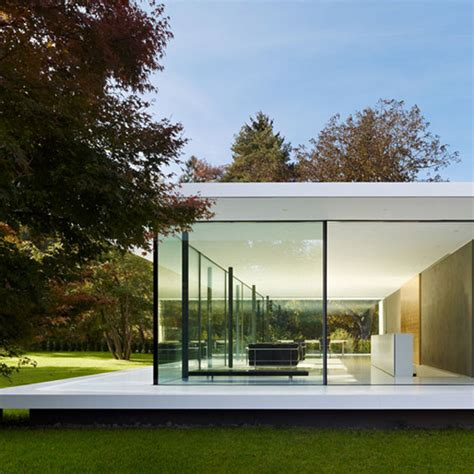 modern glass homes glass house d10 werner sobek more about us http