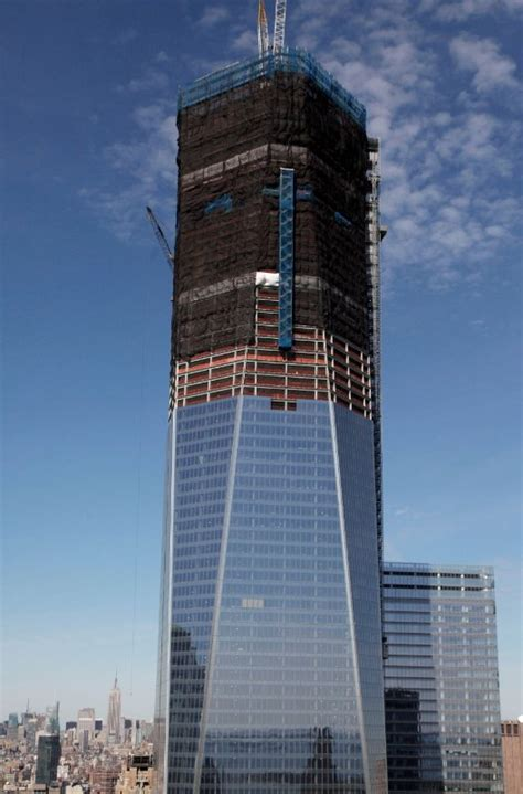 ap superb how many floors in freedom tower 5