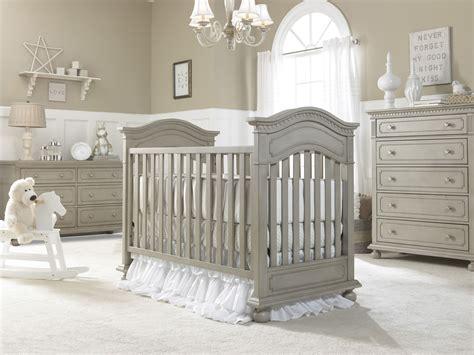 dolce babi naples traditional crib collection grey satin
