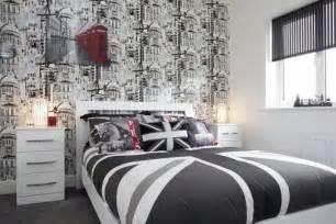 British Bedroom really cute british flag bedroom theme room ideas