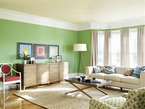 best green interior paint colors design ideas interior