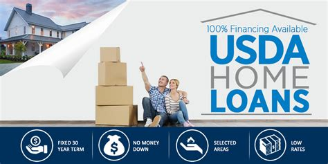 guild mortgage usda home loan