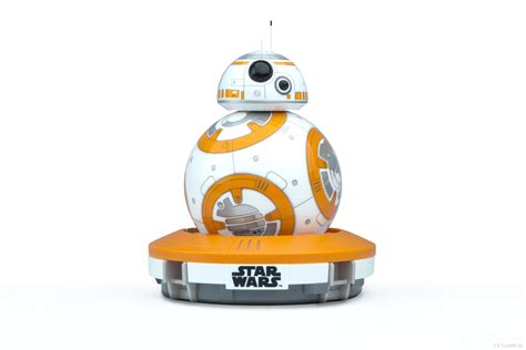 Toys Bb8 wars the awakens images collider