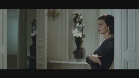 coco chanel tautou film audrey tautou images audrey tautou in quot coco avant chanel