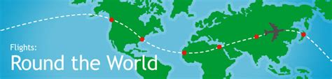the world tickets flight centre
