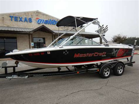 used mastercraft boats for sale texas mastercraft boats for sale in austin texas