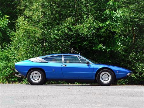 lamborghini urraco 1974 lamborghini urraco p300 prettymotors com