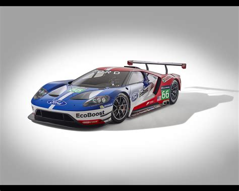 ford supercar ford gt supercar lm gte pro class 2016