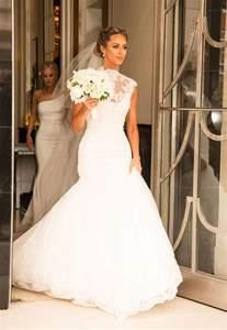Celebrity wedding dresses on pinterest weddings celebrity weddings
