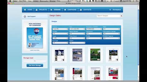 design center remax remax design center youtube