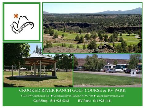 Crooked River Ranch Cabins by Crooked River Ranch Rv Park Updated 2017 Cground