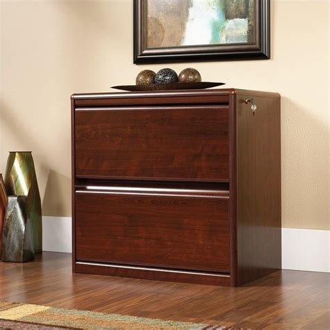 lateral wood filing cabinets sauder cornerstone 2 drawer lateral wood file cabinet in