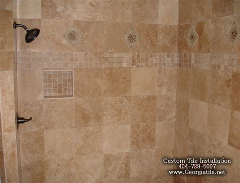 travertine shower tub shower travertine shower ideas pictures