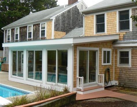building a sunroom flat roof sunroom design plans how to design a sunroom