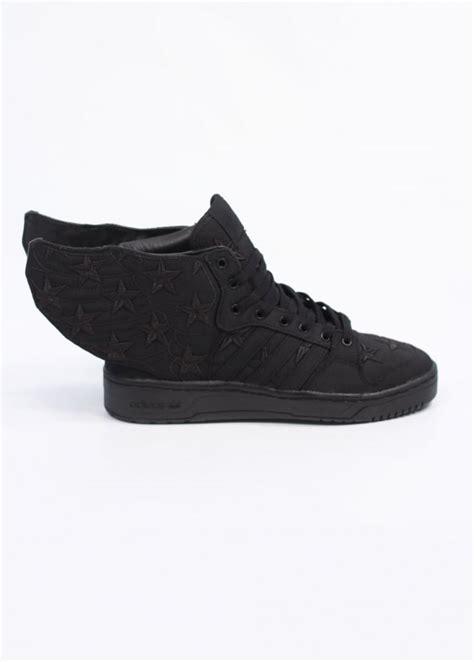 Setelan Adidas Flag Black adidas originals x x a ap rocky wings 2 0 black flag black